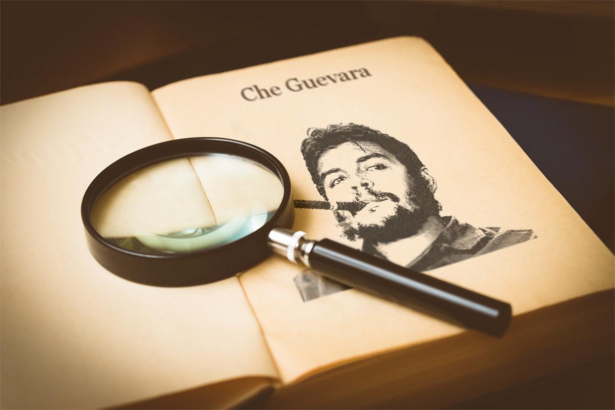 פרק מספר 56: צ'ה גווארה – האיש שחולל מהפכות (חלק א')
